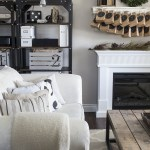 Country Christmas In The Suburbs Home Tour