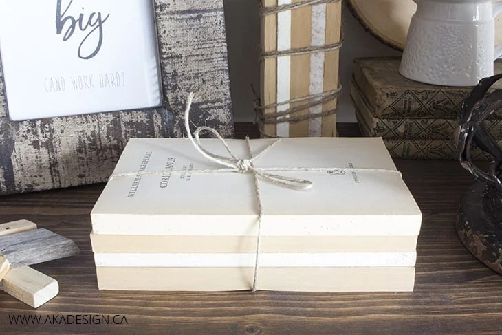 DIY Book Bundles