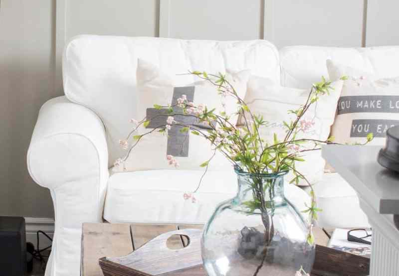 How to follow decor trends without breaking the bank