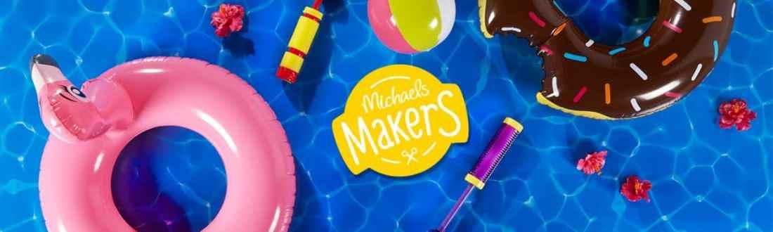 Michaels Makers June