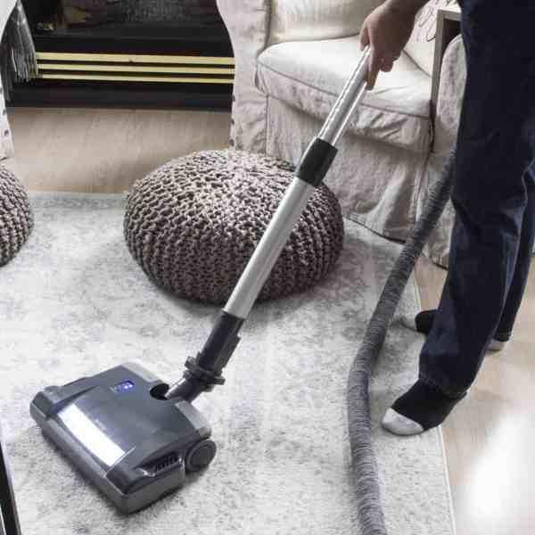 Broan Central Vacuum Carpet Head