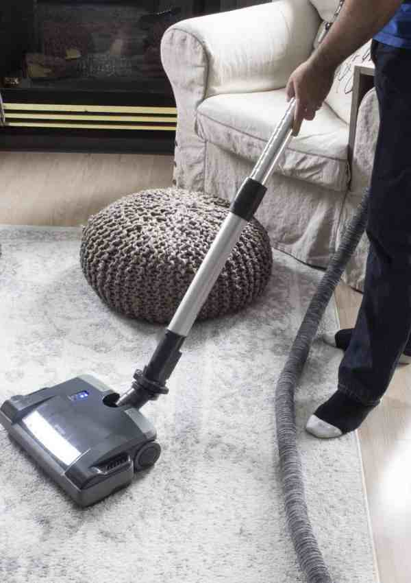 Why We Installed a New Central Vacuum in Our House