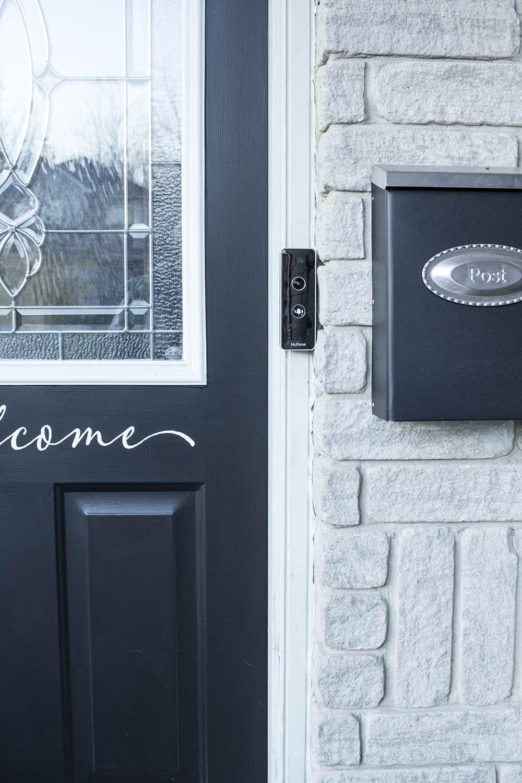 NuTone KNOCK Video Doorbell Camera