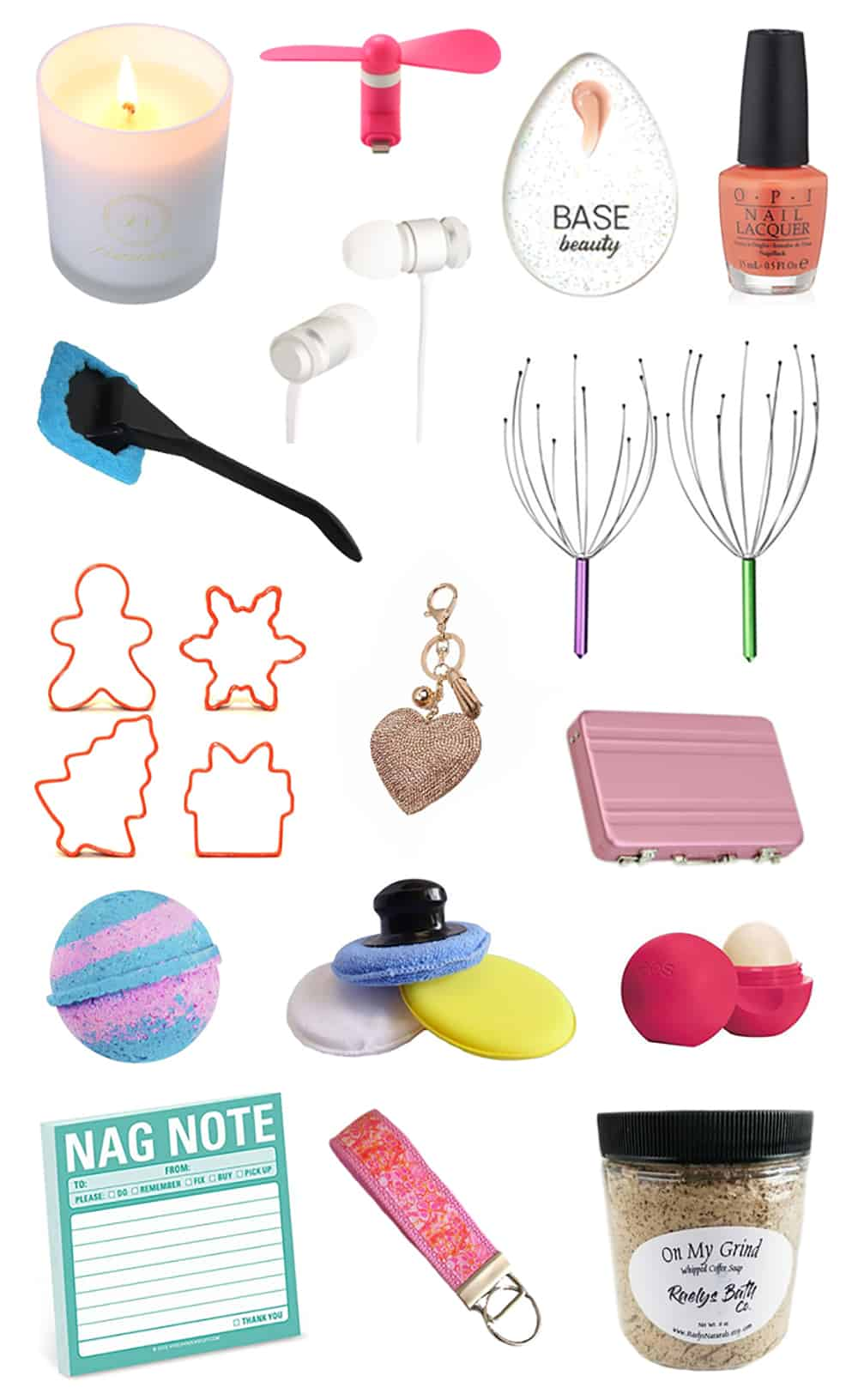 Stocking Stuffers for $5 and Under
