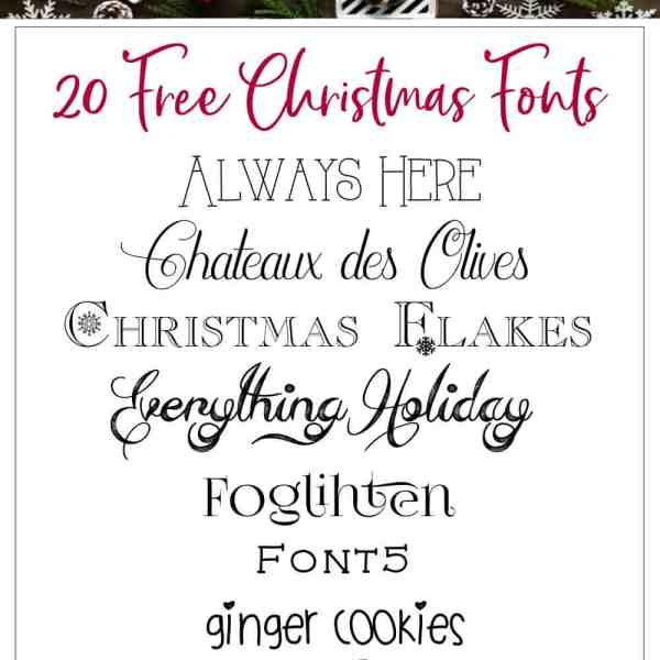 20-free-christmas-fonts-pin