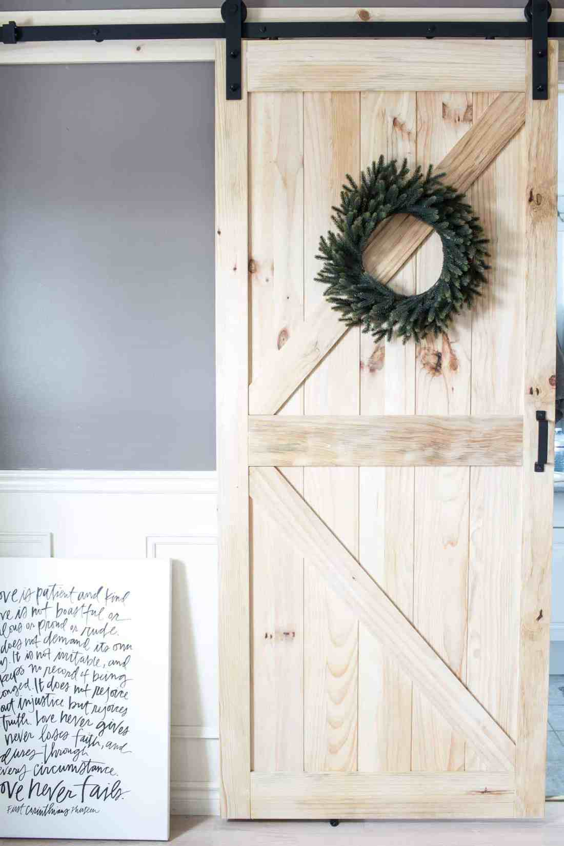 unfinished-pine-barn-door