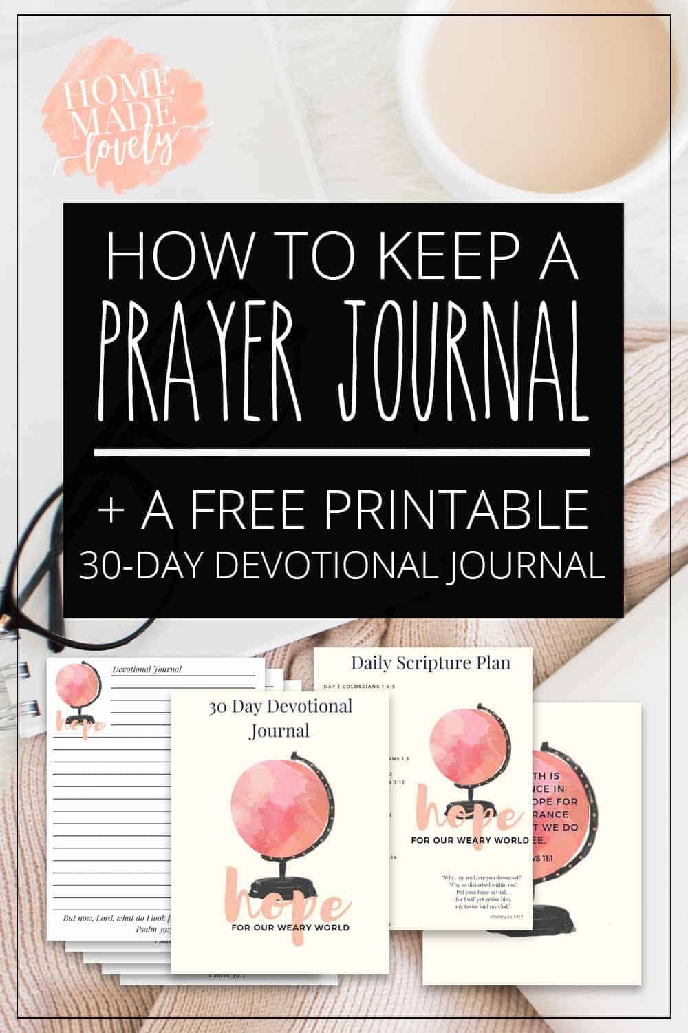 Are You Looking For A Way To Be More Intentional With Your Prayers Do