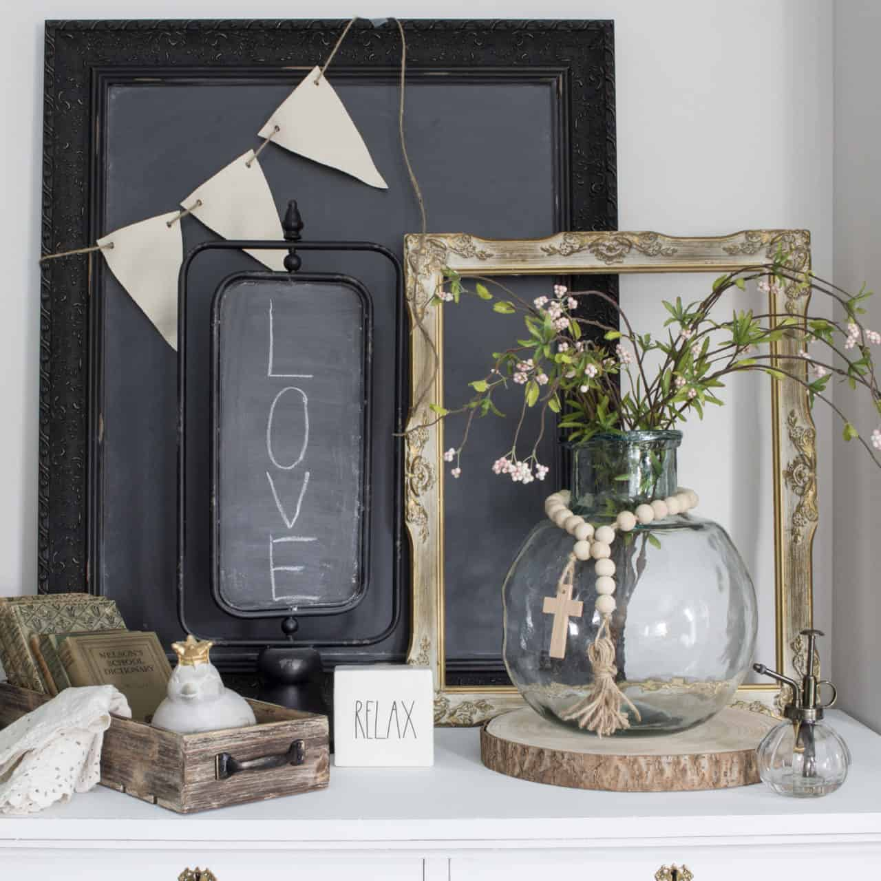 Home Decor I: Here's What I Think Of Home Decor Trends