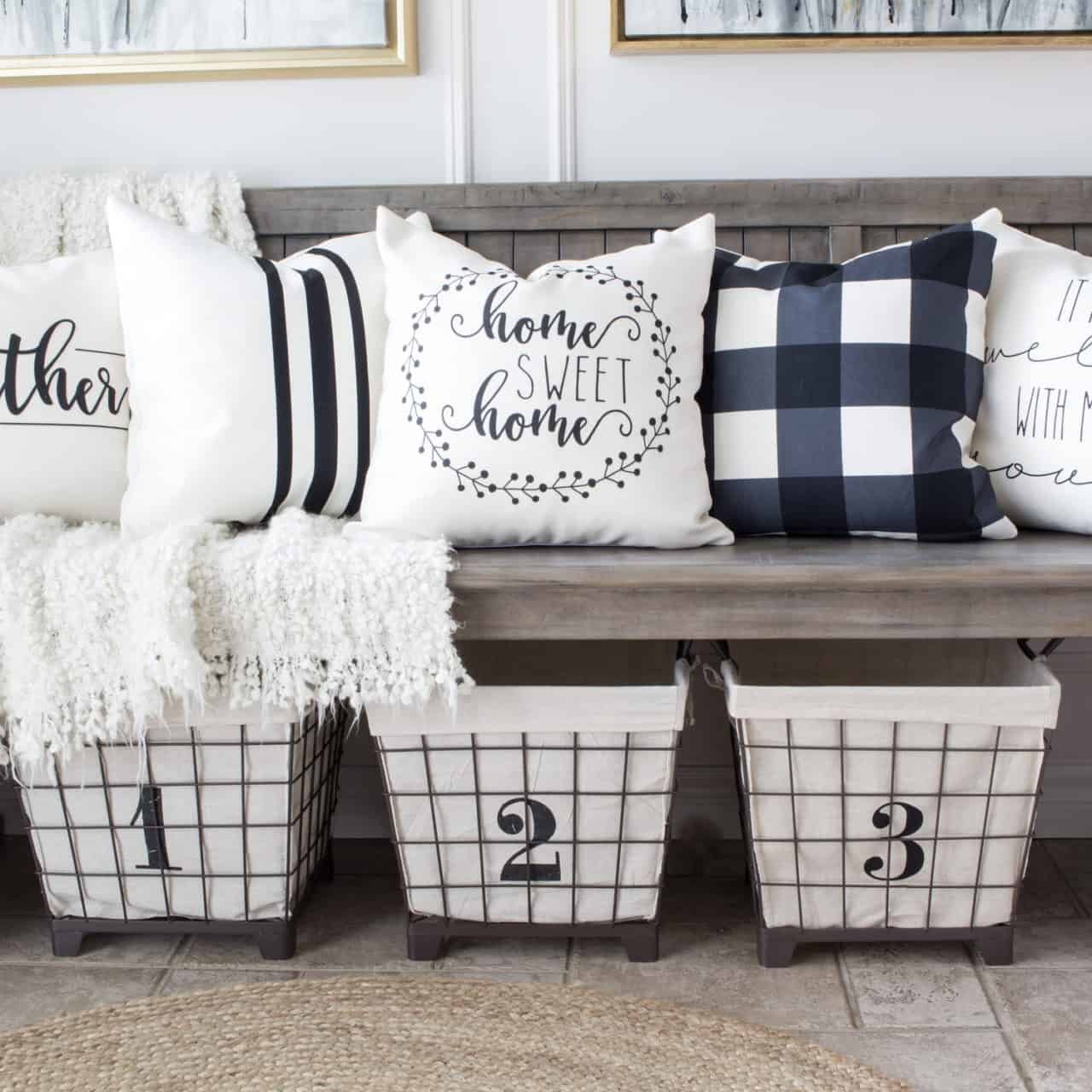 6 Wall Decor Finds Youll Love at First Sight—And They Cost as Little as 19 photo