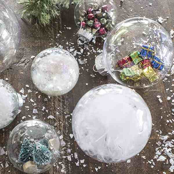 40+ Christmas Ball Ornament Ideas For You to Try This Year! (Plus Free Digital Download)