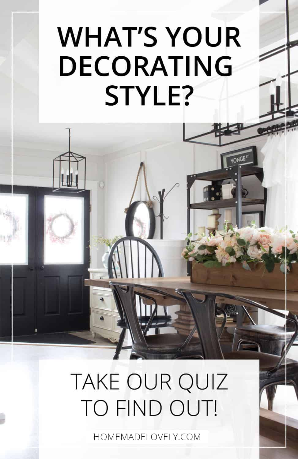 What\'s Your Decorating Style? [Quiz]