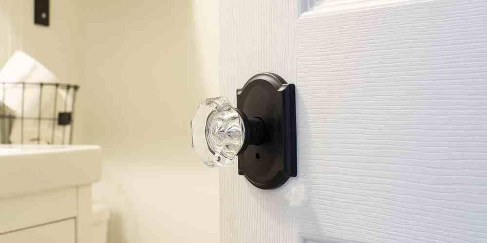 Schlage Custom Door Knob