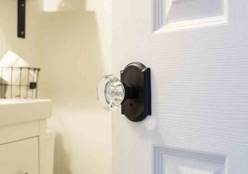 Schlage Custom Door Knob