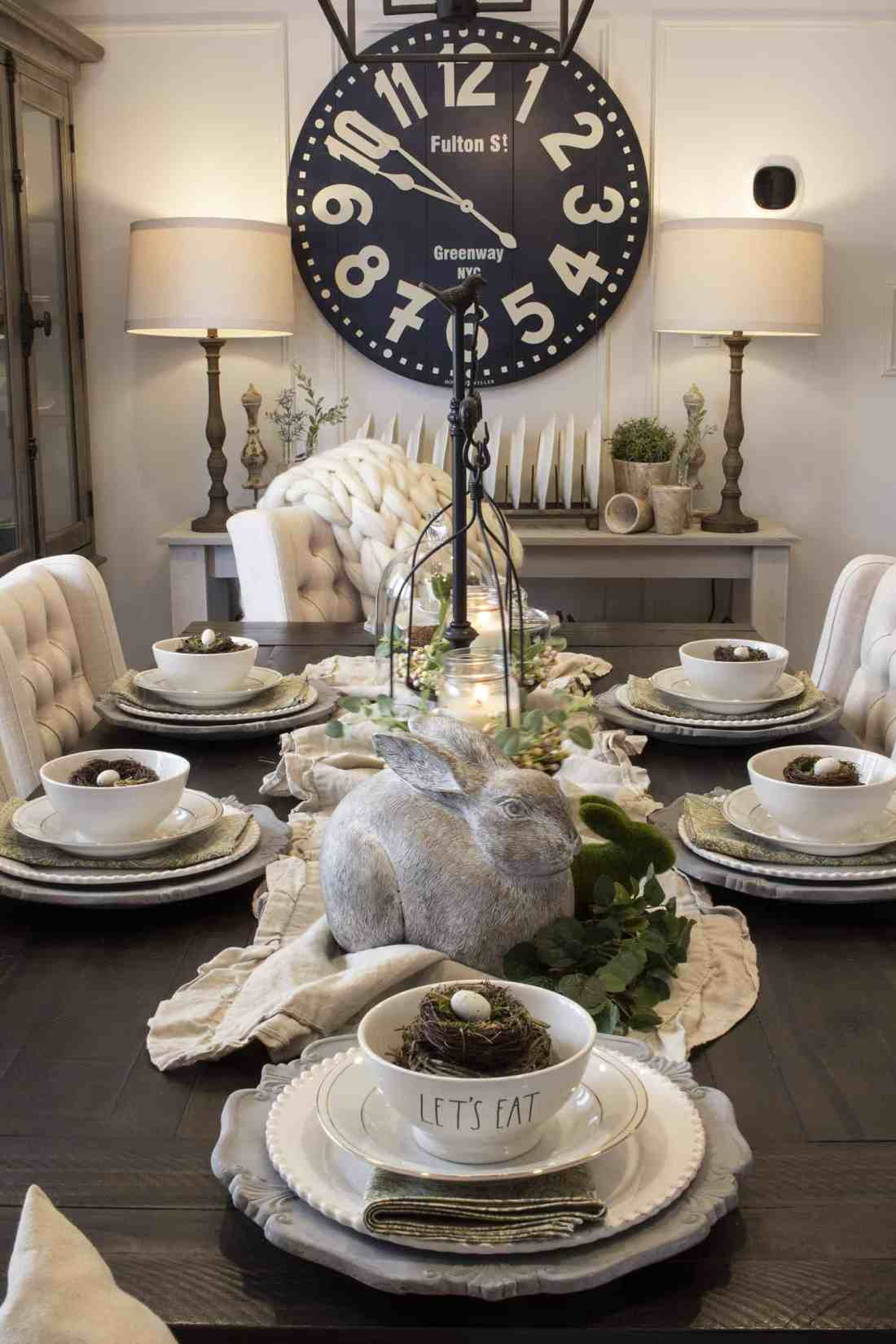 neutral spring table