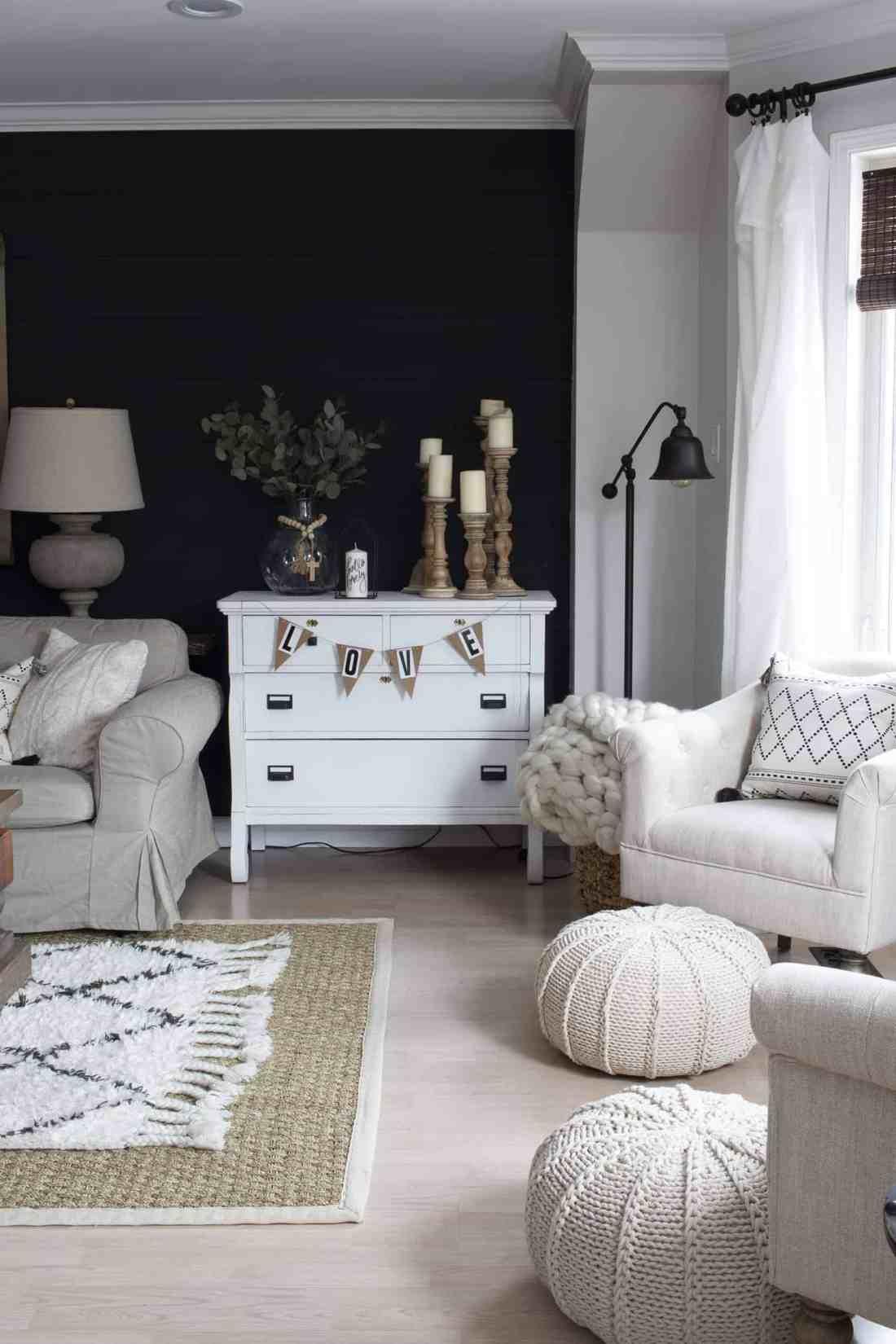 white dresser corner