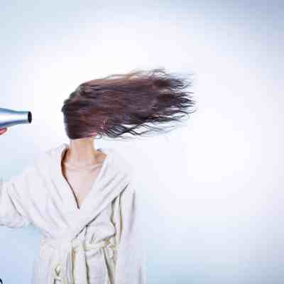 Mask To Fix Dull & Lifeless Hair