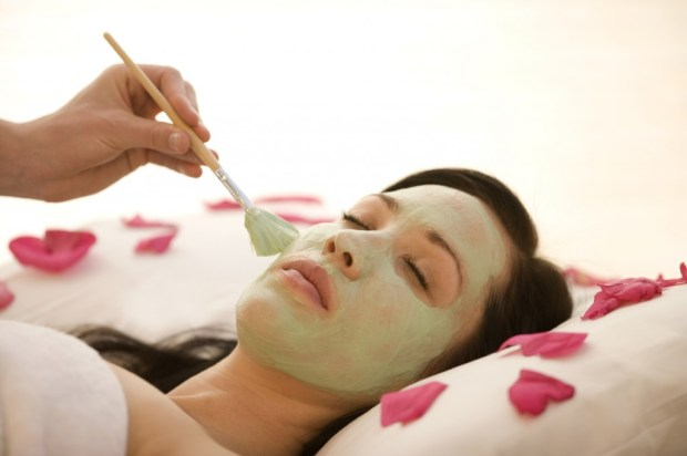 rules for using homemade face masks