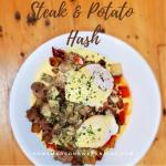 Steak & Potato Hash