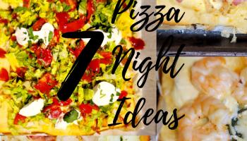 Pizza Night Ideas