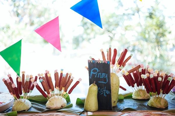staniss u2019 pinoy fiesta party