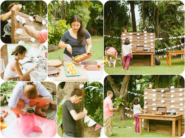 Homemade Parties DIY Party_Picnic_Philip09