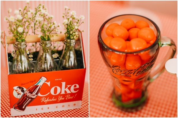 Homemade Parties_DIY Party_50s Diner Party_Lucas22