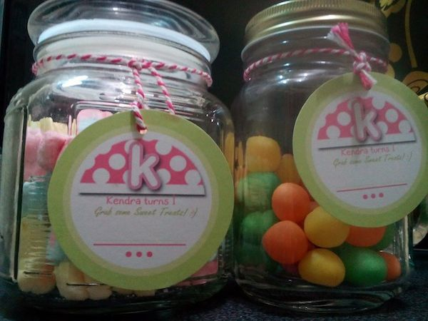 Homemade Parties_DIY Party_Green and Pink_Kendra06