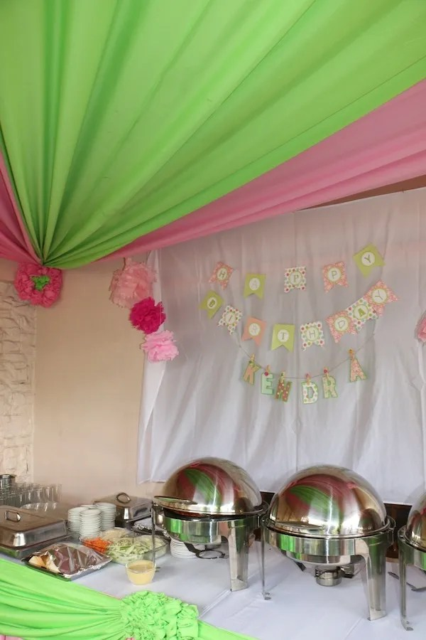 Homemade Parties_DIY Party_Green and Pink_Kendra11