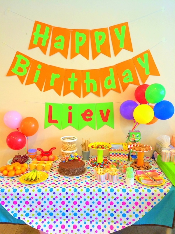 Homemade Parties_DIY Party_Sesame Street Party_Liev01