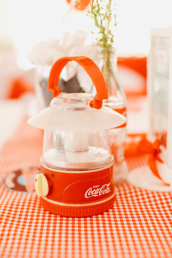 Homemade Parties_DIY Party_50s Diner Party_Lucas29