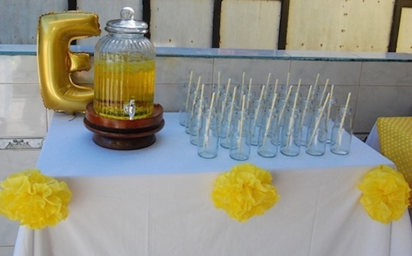 Homemade Parties_DIY Party_Bee Party_Elijah04