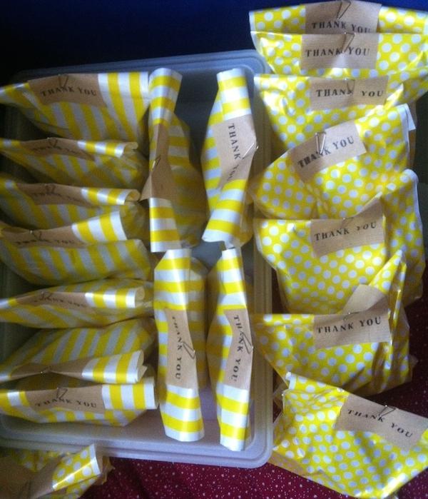 Homemade Parties_DIY Party_Bee Party_Elijah12