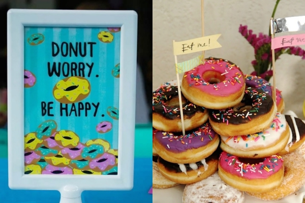 Homemade Parties_DIY Party_Donut Party_Emma31