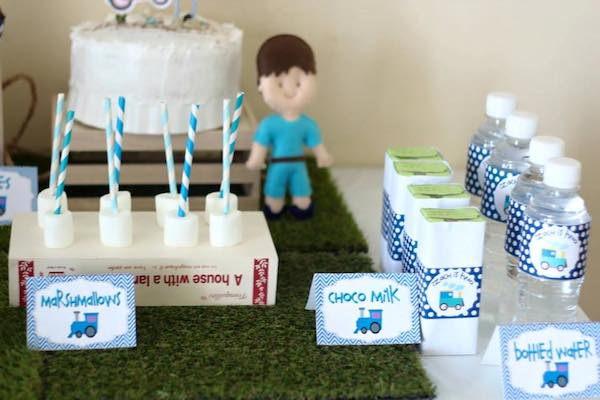 Homemade Parties_DIY Party_Train Party_Izach04