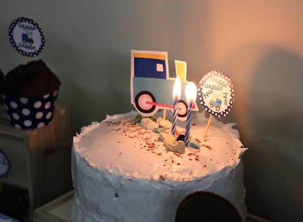 Homemade Parties_DIY Party_Train Party_Izach11