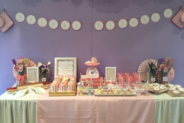 Homemade Parties_DIY Party_Bridal Shower_Kitchen05