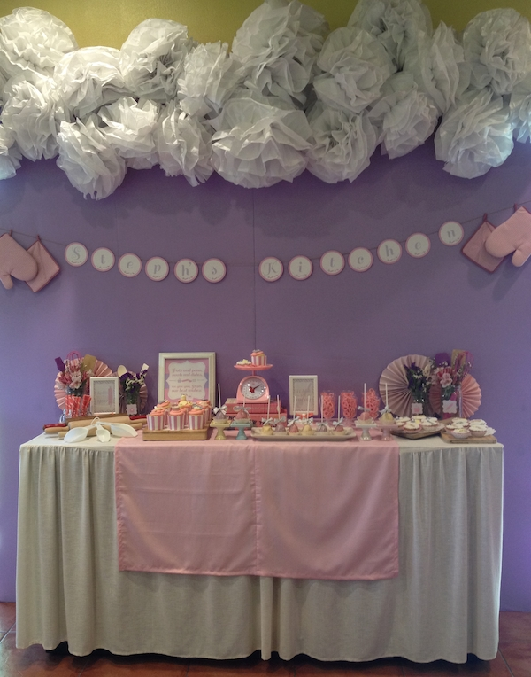 Homemade Parties_DIY Party_Bridal Shower_Kitchen07