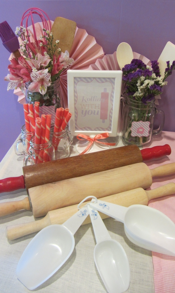 Homemade Parties_DIY Party_Bridal Shower_Kitchen17