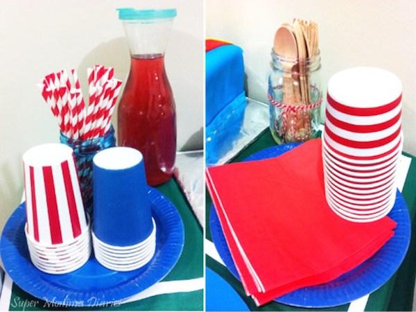 Homemade Parties_DIY Party_Football02