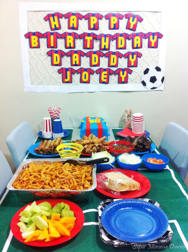 Homemade Parties_DIY Party_Football06