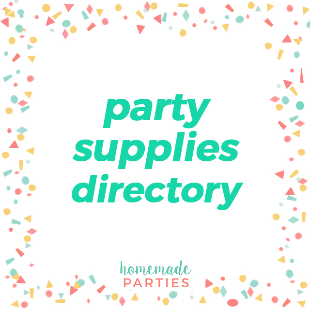 Baby Food Manufacturers Companies In Philippines Mail: Party Supplies Directory