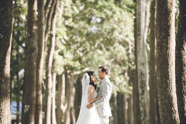 Wedding Wednesdays: Eric and Je
