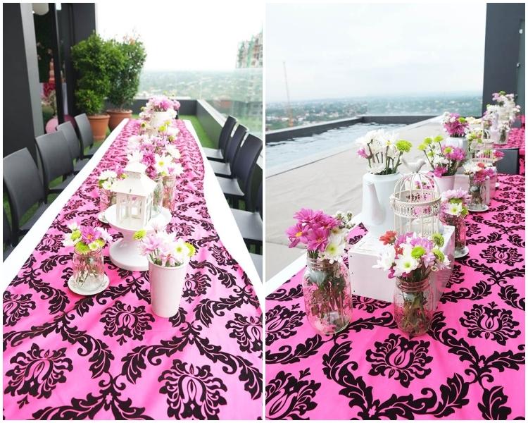DIY Party_Party Venue_Azumi Hotel