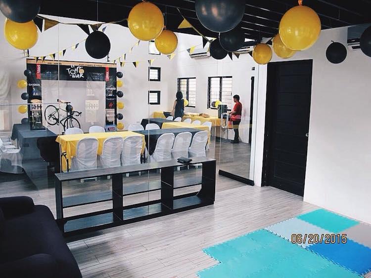 DIY Party_Party Venue_HollowBox