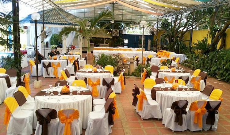 Nature Pool Resort Cavite
