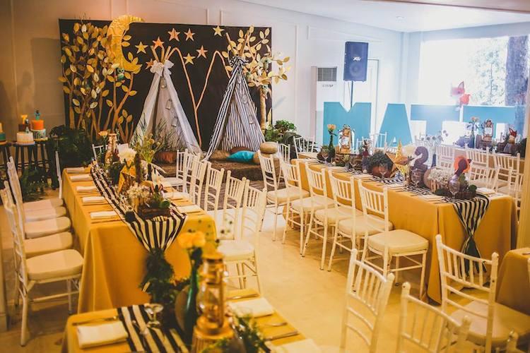 Diy Party Party Venues Makati Taguig Pasay Manila