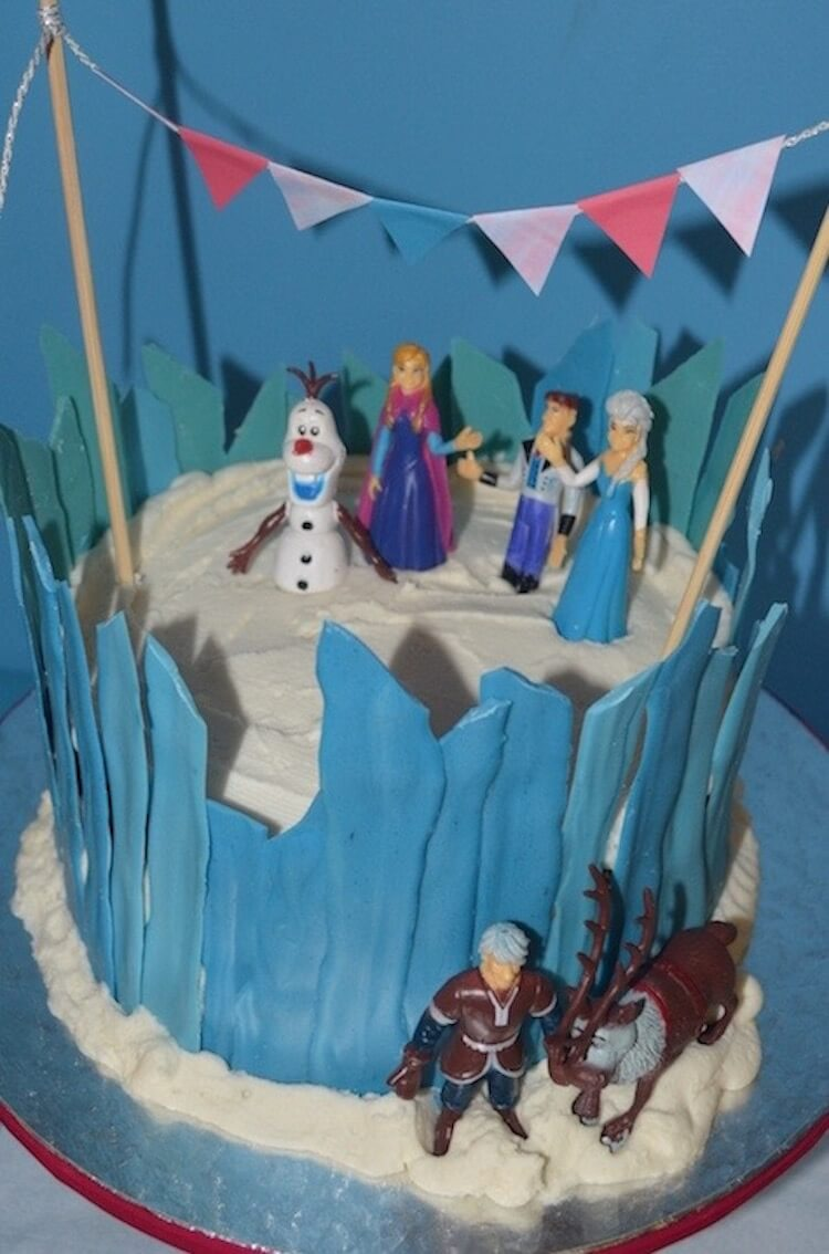 Homemade Parties_DIY Party_Frozen Party_Chelsey07