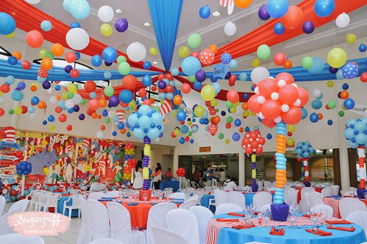 Diy Party Venues Mandaluyong Pasig San Juan Marikina