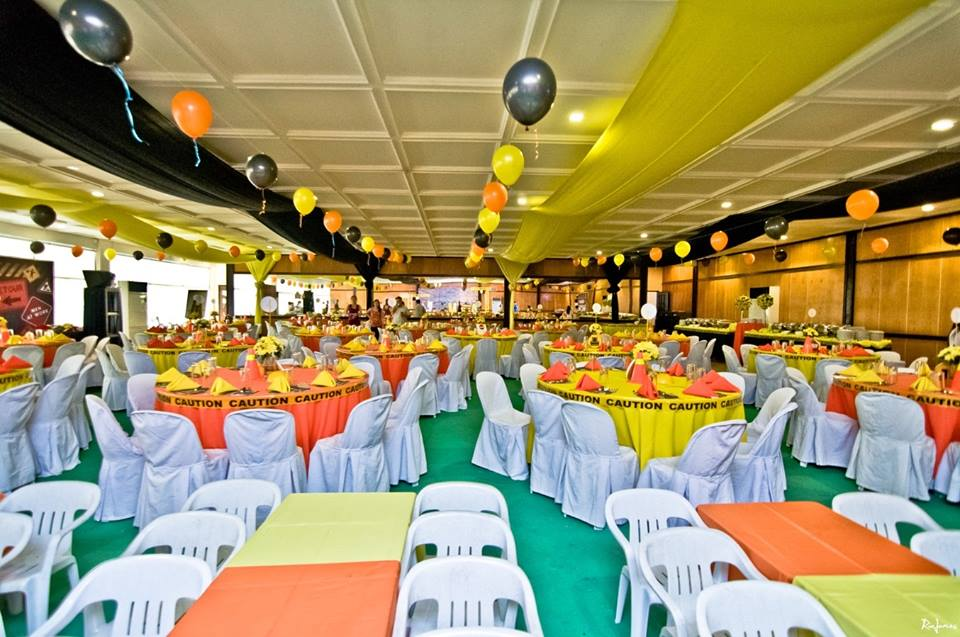North Greenhills Clubhouse Party Venue