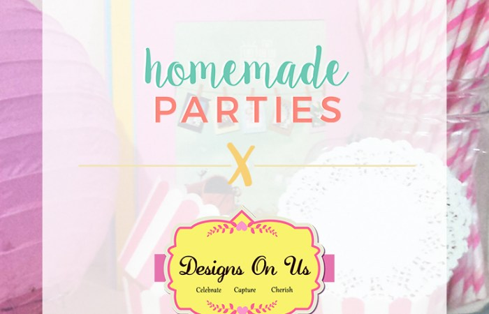 HMP June Giveaway: Designs on Us
